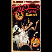 The Ike & Tina Turner Story 1960-1975 - Ike & Tina Turner