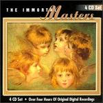 The Immortal Masters, Vol. 1-4