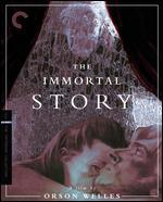 The Immortal Story [Criterion Collection] [Blu-ray]