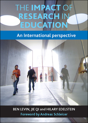 The Impact of Research in Education: An International Perspective -
