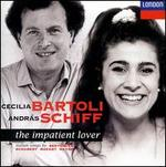 The Impatient Lover: Italian Songs