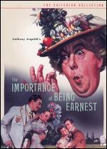 The Importance of Being Earnest - Anthony Asquith