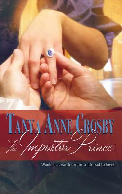 The Impostor Prince - Crosby, Tanya Anne