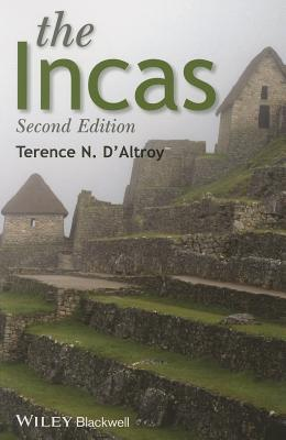 The Incas - D'Altroy, Terence N.
