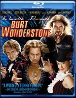 The Incredible Burt Wonderstone [Blu-ray/DVD]