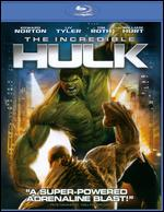 The Incredible Hulk [Blu-ray] - Louis Leterrier