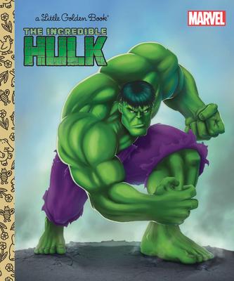 The Incredible Hulk (Marvel: Incredible Hulk) - Wrecks, Billy