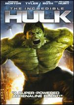 The Incredible Hulk [WS] [With Movie Cash]