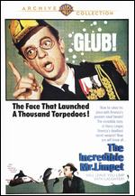 The Incredible Mr. Limpet - Arthur Lubin