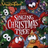 The Incredible Singing Christmas Tree - VeggieTales