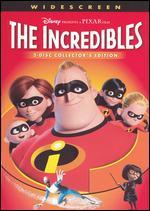 The Incredibles [WS] [2 Discs] - Brad Bird