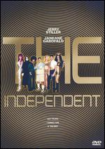 The Independent - Stephen Kessler