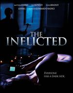 The Inflicted - Matthan Harris