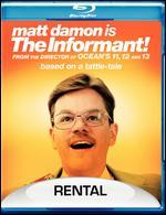 The Informant! [Blu-ray] - Steven Soderbergh