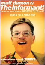 The Informant! [French]