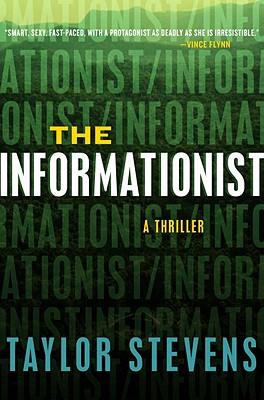 The Informationist - Stevens, Taylor