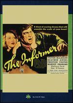 The Informer - John Ford