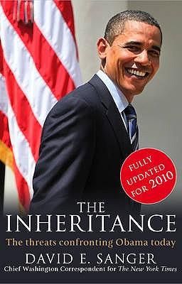 The Inheritance - Sanger, David E