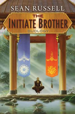 The Initiate Brother Duology - Russell, Sean