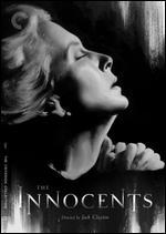 The Innocents [Criterion Collection] - Jack Clayton