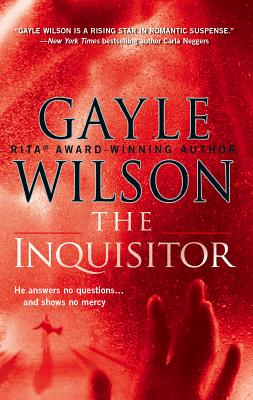 The Inquisitor - Wilson, Gayle