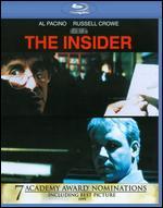 The Insider [Blu-ray] - Michael Mann