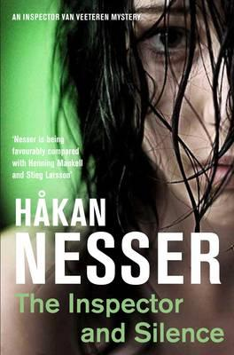 The Inspector and Silence - Nesser, Hakan