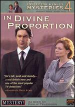 The Inspector Lynley Mysteries: In Divine Proportion