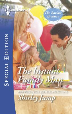 The Instant Family Man - Jump, Shirley