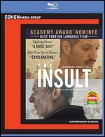 The Insult [Blu-ray]