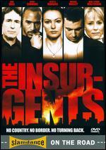The Insurgents - Scott Dacko