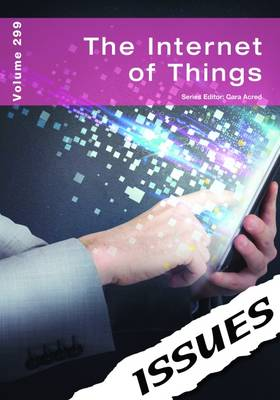 The Internet of Things Issues Series: 299 - Acred, Cara (Editor)