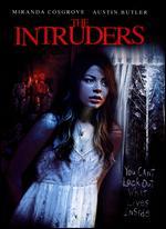 The Intruders - Adam Massey