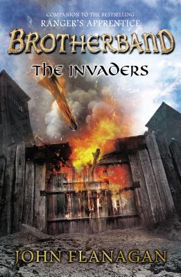 The Invaders - Flanagan, John