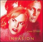 The Invasion [Original Motion Picture Soundtrack]