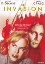 The Invasion - Oliver Hirschbiegel