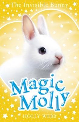 The Invisible Bunny - Webb, Holly