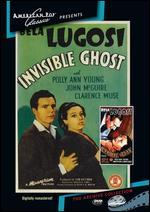 The Invisible Ghost