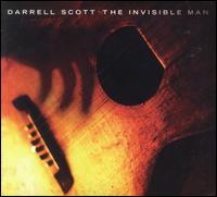 The Invisible Man - Darrell Scott