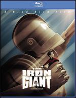 The Iron Giant: Signature Edition [Blu-ray] - Brad Bird