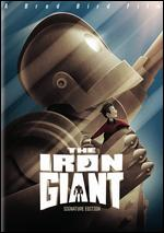 The Iron Giant: Signature Edition - Brad Bird