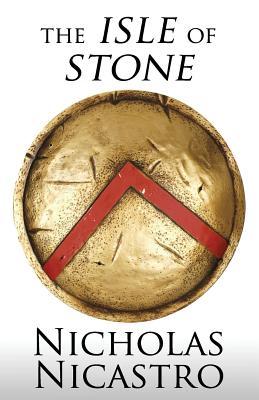 The Isle of Stone - Nicastro, Nicholas, Professor