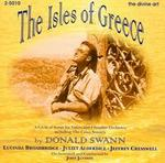 The Isles of Greece (A Cycle of Songs for Voices & Chamber Orchestra)