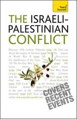The Israeli-Palestinian Conflict - Ross, Stewart