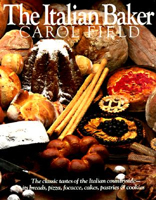 The Italian Baker - Field, Carol