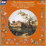 The Italian Connection: Vivaldi, Corelli, Geminiani, Lonati, Veracini, Matteis