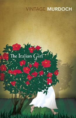 The Italian Girl - Murdoch, I, and Murdoch, Iris