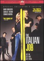 The Italian Job [WS] - F. Gary Gray