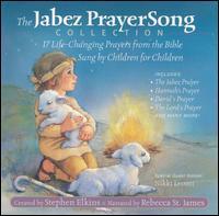 The Jabez Prayer Song Collection - Jabez-Wonder Kids Choir