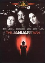The January Man - Pat O'Connor
